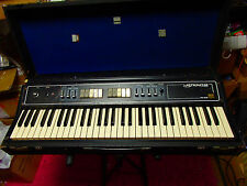 Roland RS-202 Synthesizer rs202 Strings perfect working Worldwide Shipping
