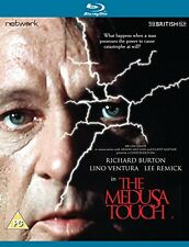 THE MEDUSA TOUCH - Blu Ray Disc -