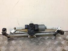 VW POLO 6R SEAT IBIZA 6J 2010-15 FRONT SCREEN WIPER MOTOR 6R2955023 6R2955119A