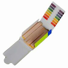 Premium 160 Strips Full Range PH 1-14 Test Indicator Paper Litmus Testing Kit