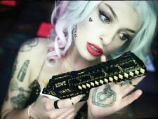 Harley Quinn - Suicide Squad Chiappa Rhino Gun for Cosplay / Display