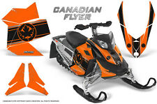 SKI-DOO REV XP SNOWMOBILE SLED GRAPHICS KIT WRAP CREATORX DECALS CAN FLYER BO