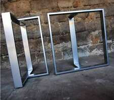 T-Shaped Metal Table Legs,Top Quality,Tig Welded!!!