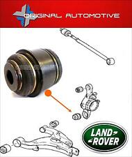 FITS LANDROVER DISCOVERY III,IV,2005  REAR HUB LOWER KNUCKLE BUSH X1