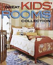Better Homes and Gardens Home: Great Kids' Rooms Collection 8 by Meredith...