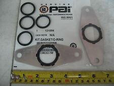 N14 Oil Cooler Gasket & O-Ring Mounting Kit PAI P/N 131594 Ref.# Cummins 3069678