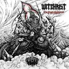 Witchrist - The Grand Tormentor (NZ), CD (Revenge,Blasphemy,Conqueror,Archgoat)