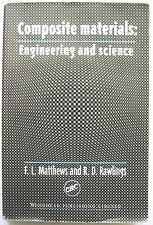Composite Materials Engineering and Science Matthews physics polymer fiber