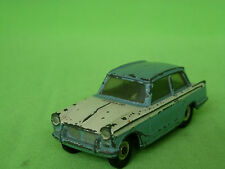 DINKY TOYS  1:43  TRIUMPH HERALD   -  189   -    IN  VERY GOOD CONDITION