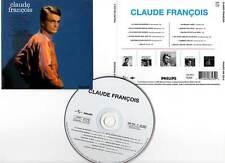 """CLAUDE FRANCOIS """"Si j'avais un marteau"""" (CD) 1963-2003"""