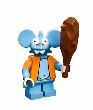 Lego Minifigures Serie The Simpsons, 71005 - Itchy Mouse / Fichetto 13/16