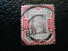 ROYAUME-UNI - timbre yvert et tellier n° 102 obl (A5) stamp united kingdom
