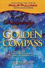 Discovering the Golden Compass by George Beahm book SC
