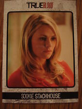 TRUE BLOOD ARCHIVES TRADING CARD SET: PROMO CARD P2 - NON-SPORTS UPDATE