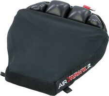 AIRHAWK 2 MOTORCYCLE SEAT CUSHION PAD MEDIUM CRUISER PILLION AH2MED