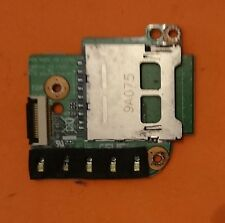Lector de tarjetas + led Asus Eee PC 1005HA Card Reader & LED board