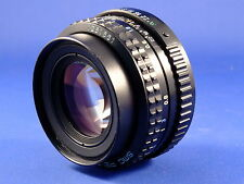 PENTAX -A  SMC 50MM F1.7  , PKA MOUNT, WILL WORK ON DIGITAL