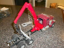 1/24 1/25 log loader for Peterbilt Mack Freightliner Kenworth