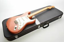 Fender Japan made in 1994 ST-57AS BGM 40th Anniversary Guitar RefNo 68339