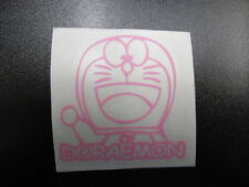 Doraemon Decal