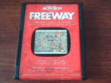ActiVision - Freeway - Video Game Cartridge AG-009 by David Crane 1981