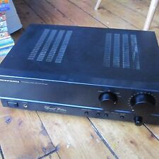 Marantz PM-40SE Special Edition Stereo Amp Amplifier Vintage w Phono in - Tested