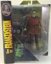SON of FRANKENSTEIN Universal Monsters Select action figure~Diamond~Dracula~NISB