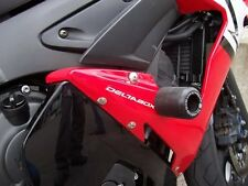 R&G Racing Crash Protectors (Upper) to fit Yamaha YZF R6 2003-2005