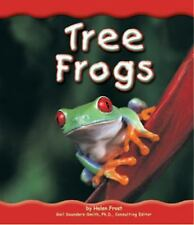 Tree Frogs (Rain Forest Animals)