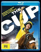 The Cup (Blu-ray, 2012) BRAND NEW SEALED R-B