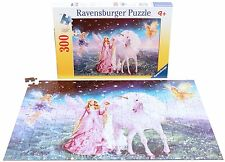 Ravensburger Magical Unicorn XXL Jigsaw Puzzle 300 Pieces for 9-10 years