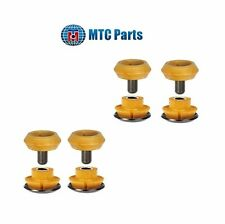 Set of 4 MTC Subframe Bushing Kits 4695759 Dodge Intrepid Chrysler Concorde