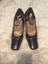 Prada Heels Made In Italy Size 6.5