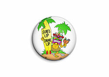 Surf - Surf up 2 - Badge 25mm Button Pin