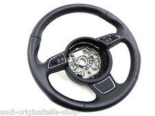 Orig.Audi A1 A6 4G A7 Lenkrad Leder Sport 4G0419091R Multifunktion Soul 1KT/IN69