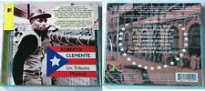 Roberto Clemente un tributo musical... CD OVP/SEALED