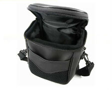 Black Digital Waterproof Camera Case Shoulder Bag For Nikon SLR DSLR gcUS