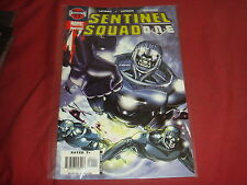 SENTINEL SQUAD ONE #1 X-Men Decimation Marvel Comics - NM