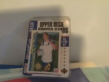 WorldCup USA 94 all star set by upperdeck