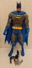 DC Universe Classics Wave 1 Classic Detective Batman DCUC 100% Complete