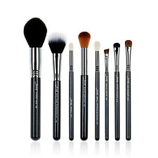 Jessup 8Pcs High Quality Pro Makeup Brush Set Make Up Brushes Kit Tools T121