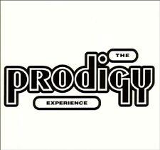THE PRODIGY - EXPERIENCE  CD NEU