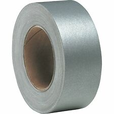 HI VISIBILITY REFLECTIVE SEW ON TAPE 50MM 2MTRS FREE P&P