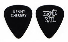 Kenny Chesney's First Custom Guitar Pick - 1990s Tours