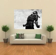 METAL GEAR SOLID 4 PLAYSTATION NEW GIANT ART PRINT POSTER PICTURE WALL X1367