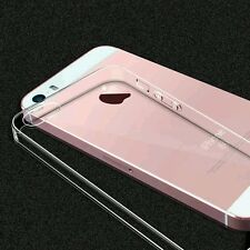 i phone 5 /5s crystal ultra hybrid transpent high quality back case cover