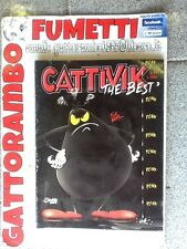 Cattivik The Best N.21 Anno 98 Buono