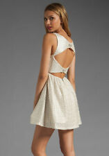 As seen on many celebrities - NW0T $597 Alice + Olivia 'Marla' Dress - Size 4!