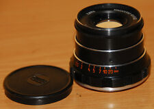 INDUSTAR-61L/D   Lens for  FED Zorki, LEICA    FED EXCELLENT  with cap