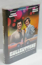The Persuaders 10 DVD Box Set 24 Episodes + 4 Films Complete Series - NEW